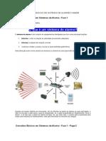 Curso Conceitos Básicos de Sistemas de Alarmes Viaweb