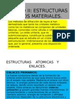 Unidad 2 p. Materiales