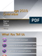 Exchange_Server_2010.ppt