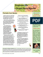 Calvary Chapel Reno-Sparks May-June 2015 Newsletter