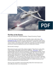 The Rise of the Drones by M McGivern