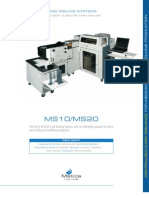 Card Mailing Systems