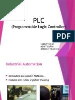 plc ppt