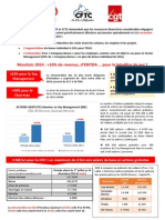 Tract Intersyndical Salaires 2015