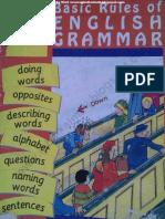 Basic Rules of English (Iqbalkalmati.blogspot.com)