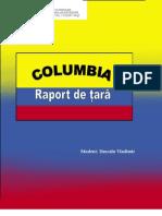 Raport de tara