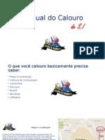 Manual Do Calouro de SI UFF