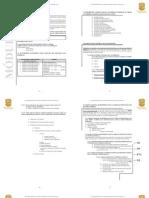 Marco Legal para Proyectos
