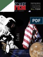 RocketSTEM Issue 1 2013