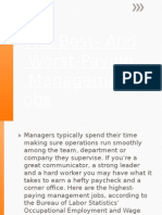 The Best- And Worst-Paying Management Jobs.pptx