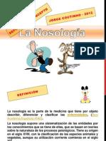 La+Nosologia