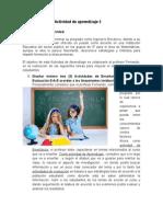 Actividad de Aprendizaje 5