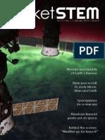 RocketSTEM Issue 5 2014