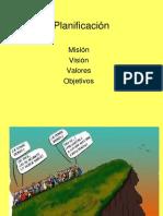 7 Misión - Visión - Planificación-1