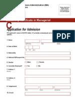 LCMC Application Form V3