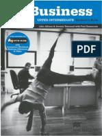 The Business upper intermediate Student's Book