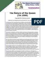 GC_2001_12_Bellakar 1599 - The Return of the Queen