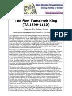 GC_2001_12_Bellakar 1599-1610 - The New Tumakveh King