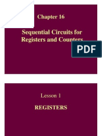 DIGITAL ELECTRONICS (REGISTER)