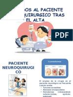 Diapositivas de Caso clinico de enfermeria