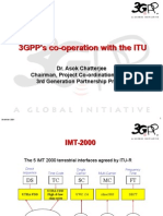 3gpp Itu Forum Dec 2001