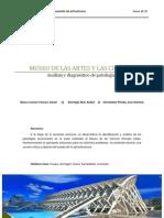 MCE - Patologías Museo de Las Ciencias - Blasco, Domingo, Hernández