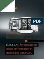 KUKA-CNC