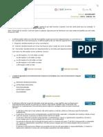 Analise Organizacional - Aula 01 Estácio EAD