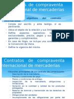 Contratos de Compra Venta Internacional