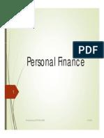 P Finance