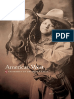 2014 American West Catalog