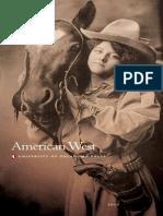 2015 American West catalog
