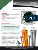Electrodo Quimico - Chem Rod