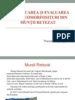 Th. Cepraga - M. Retezat