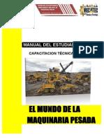 Mundo de Las Maquinarias Pesadas MECATEC