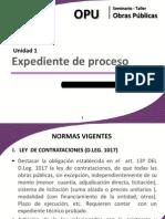 Opu u1 Ppt Parte1 Expediente Proceso Salinas