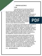 PORTON ELECFRICO.docx