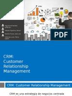 CRM, SCM y Marketing de Atracción