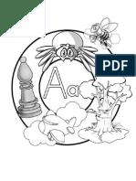 ABC Iluminar Dibujos 2