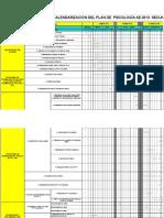 Plan de Psicologia Secundaria Ae 2013
