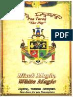 Black Magic White Magic