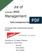 sales final report.docx