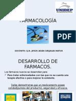 1.Desarrollo de Farmacos