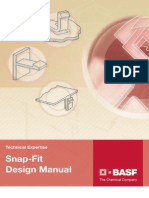 BASF Snap Fit