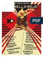 Prensa Nacional Estrella Roja año 1 - nro 2