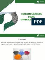 Materiais Plasticos
