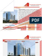 Naman Habitat Naman Group Andheri(West) Archstones Property Solutions ASPS Bhavik Bhatt