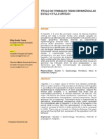 Mecanismos de infecção das hepatites
