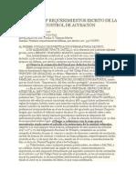 Modelo Ncpp Requerimientos Escrito de La Defensa en Control de Acusación