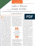 Metodo e Flusso Nel Teamwork